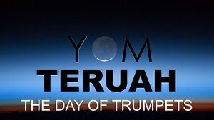 YOM TERUAH based on THE MOON SEEN FROM THE INTERNATIONAL SPACE STATION - NASA.gov